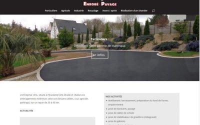Mise en ligne de notre nouveau site internet !
